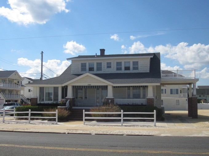 Terreno for sales at Oceanfront Lot 1301 N Ocean Avenue Seaside Park, Nova Jersey 08752 Estados Unidos