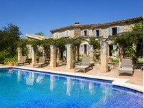 獨棟家庭住宅 for sales at Charming country house in Es Capdellá    Calvia, 馬婁卡 07182 西班牙