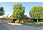 Частный односемейный дом for sales at Affordable Scottsdale Living in Scottsdale Estates 8622 E Mariposa Drive Scottsdale, Аризона 85251 Соединенные Штаты