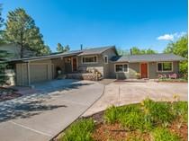 Moradia for sales at Extraordinary Green & Eco Friendly Home 427 E Cherry Ave   Flagstaff, Arizona 86001 Estados Unidos