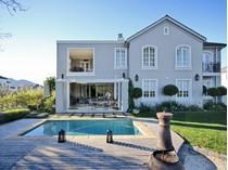 Casa para uma família for sales at Colonial French Villa on Val de Vie Polo Estate Paarl, Western Cape África Do Sul