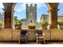 for sales at Glamorous Medieval Castle near Siena    Siena, Siena 53011 Italy