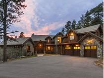 Casa para uma família for sales at 2929 Highlands View Road    Evergreen, Colorado 80439 Estados Unidos