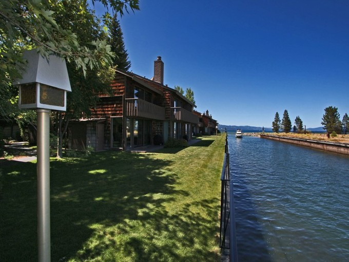 Condominium for sales at 336 Ala Wai Blvd #246    South Lake Tahoe, California 96150 United States