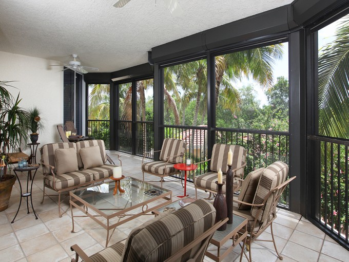 Condominium for sales at MARCO ISLAND - ROYAL SEAFARER 300 S Colier Blvd 2302 Marco Island, Florida 34145 United States
