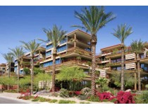 Apartamento for sales at Fully Furnished Penthouse In Optima Camelview Village 7127 E Rancho Vista Drive #7004   Scottsdale, Arizona 85251 Estados Unidos