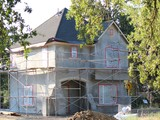 Property Of Marchant TownHomes Under Construction