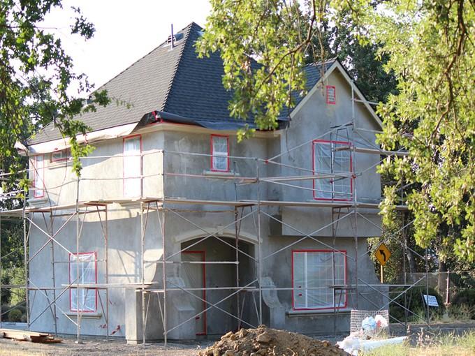 Einfamilienhaus for sales at Marchant TownHomes Under Construction 5995 Tecorida Avenue Atascadero, Kalifornien 93422 Vereinigte Staaten
