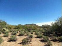 Land for sales at 1.4 Acre Home Site in the Guard-Gated Community of Whisper Rock Estates 7499 E Sonoran Trail #23   Scottsdale, Arizona 85266 United States
