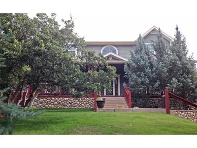 Maison unifamiliale for sales at Blue Lake 476 Black Bear Trail Carbondale, Colorado 81623 États-Unis