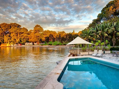 Einfamilienhaus for sales at Loch Maree 1A Loch Maree Place Vaucluse, New South Wales 2030 Australien