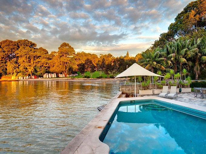 Tek Ailelik Ev for sales at Loch Maree 1A Loch Maree Place Vaucluse, New South Wales 2030 Avustralya