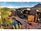 独户住宅 for  sales at Saguaro Ranch ''Rancho Nuevo'' A Stunning Modern Contemporary Desert Masterpiece 13485 N Old Ranch House Rd   Marana, 亚利桑那州 85658 美国