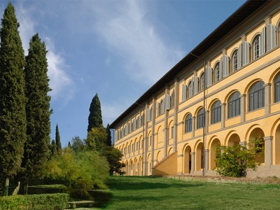 for sales at Outstanding historic convent with lands Pistoia Pistoia, Pistoia 51100 Italia