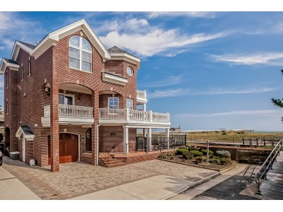 Single Family Home for sales at 115 S Harvard Ave    Ventnor City, New Jersey 08406 United States