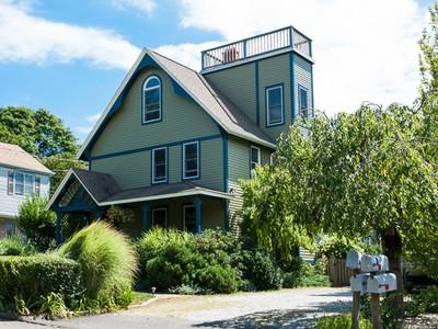 Maison unifamiliale for sales at Stony Creek 5 Bowhay Hill Rd  Branford, Connecticut 06405 États-Unis