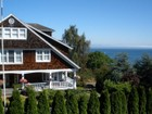 Single Family Home for  sales at Historical Cape Cod 310 Cosgrove Street Port Townsend, Washington 98368 United States