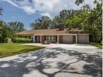 Nhà ở một gia đình for sales at Indian River Farms 1160 49th Avenue   Vero Beach, Florida 32966 Hoa Kỳ