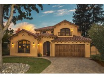 Moradia for sales at Luxurious Mediterranean Home in Sought-After Midtown 3318 Waverley St   Palo Alto, Califórnia 94306 Estados Unidos