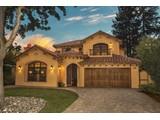 Vivienda unifamiliar for sales at Luxurious Mediterranean Home in Sought-After Midtown 3318 Waverley St Palo Alto, California 94306 Estados Unidos