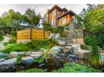 Tek Ailelik Ev for sales at 1492 Crest Road    Del Mar, Kaliforniya 92014 Amerika Birleşik Devletleri