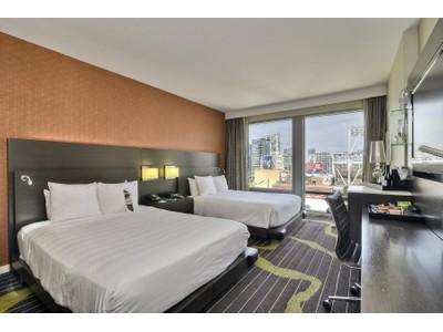 Condominio for sales at Hard Rock Hotel 207 5th Avenue #1220 San Diego, California 92101 Estados Unidos