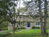 Einfamilienhaus for sales at Spacious Colonial with Open Flow 47 Cedar Lane   Ridgefield, Connecticut 06877 Vereinigte Staaten