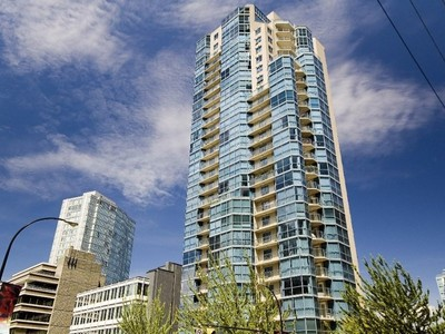 Villa for sales at Fully Updated 2 Bedroom Suite at Pallais Georgia 504 1415 W Georgia Street Vancouver, Columbia Britannica V6G3C8 Canada