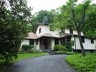 獨棟家庭住宅 for sales at Wonderful Five Bedroom Opportunity 53 Fox Run Road  New Canaan, 康涅狄格州 06840 美國
