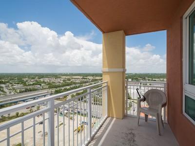 Nhà chung cư for sales at 7350 SW 89 ST #1911S  Miami, Florida 33156 Hoa Kỳ