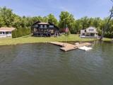 Property Of Waterfront on Lake Pocotopaug