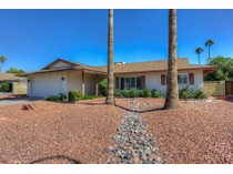 Single Family Home for sales at Beautifully Turn-Key Home Near The Scottsdale Downtown Area 3913 N 86th Street   Scottsdale, Arizona 85251 United States