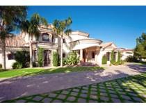 Villa for sales at Extraordinary Masterpiece in Camelback Country Estates 8812 N 65th Street   Paradise Valley, Arizona 85253 Stati Uniti