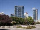 共管式独立产权公寓 for  sales at Keynote Penthouse 2601 220 12 Avenue SE  Calgary, 阿尔伯塔 T2G0R5 加拿大