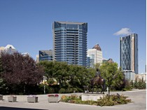 Condominium for sales at Keynote Penthouse 2601 220 12 Avenue SE   Calgary, Alberta T2G0R5 Canada