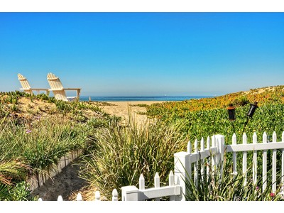 Single Family Home for sales at 17165 S Pacific Coast   Sunset Beach, California 90742 United States