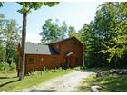 Villa for  rentals at Exceptional Log Home 12 Jamie Lane   Winhall, Vermont 05340 Stati Uniti