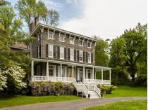 단독 가정 주택 for sales at Chestnut Hill 208-10 Rex Avenue  Chestnut Hill, Philadelphia, 펜실바니아 19118 미국