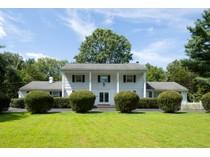 단독 가정 주택 for sales at Elegant and Timeless - Lawrence Township 89 Carter Road   Princeton, 뉴저지 08540 미국