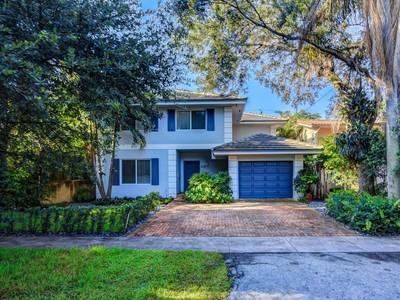 단독 가정 주택 for sales at 418 Bianca Avenue  Coral Gables, 플로리다 33146 미국