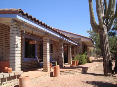 Single Family Home for sales at One of a Kind Ranch 40414 N 60TH ST Cave Creek, Arizona 85331 United States