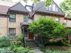 獨棟家庭住宅 for sales at Huge Evanston Townhouse 1405 N Elmwood Avenue Evanston, 伊利諾斯州 60201 美國