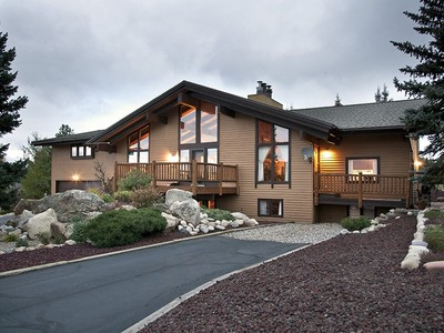 Townhouse for sales at Fairway Meadows 1332 Mark Twain Lane Steamboat Springs, Colorado 80487 United States