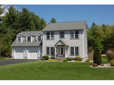 Einfamilienhaus for sales at Meticulously Maintained Colonial 37 Barbara Mac D Drive Corinth, New York 12822 Vereinigte Staaten