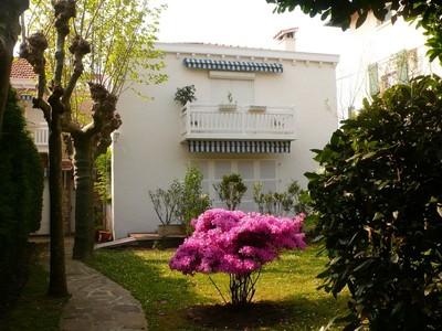 Частный односемейный дом for sales at Biarritz Miramar  Biarritz, Аквитания 64200 Франция