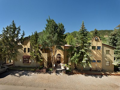 Land for sales at Mountain House Lodge 905 East Hopkins Avenue  Aspen, Colorado 81611 United States
