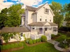 Single Family Home for  rentals at Ethereal, Stylish & Updated...In Ideal Location! 94 Rowayton Avenue  Norwalk, Connecticut 06853 United States