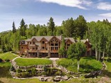 Single Family Home for sales at Lazy K Ranch 27795 County Road 14 Steamboat Springs, Colorado 80487 United States