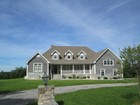Single Family Home for sales at Nantucket Style Cape 189 Beach Street Litchfield, Connecticut 06759 United States
