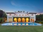 Villa for  sales at HUGHES COVE 3310 Devon Court Miami, Florida 33133 Stati Uniti
